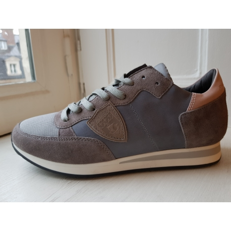 Philippe Model-trld-wz53-femme-woman-shoes-basket-sneaker-strasbourg-e-shop-algorithmelaloggia