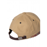 Casquette_beige_bande_bayadère_M1A 385F EH575-62_paul smith_homme_boutique_store_shop_online_strasbourg_france_hat
