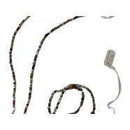 sandales plates cuir corail mauve toile aubergine_mauve_corail-paul smith-femme-eunice corail-strasbourg-france-shopping-online