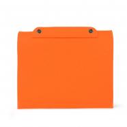 Housse_miky_protection_orange_Bleu de chauffe_accessoire_maroquinerie_mixte_mode_shop_online_boutique_strasbourg_france