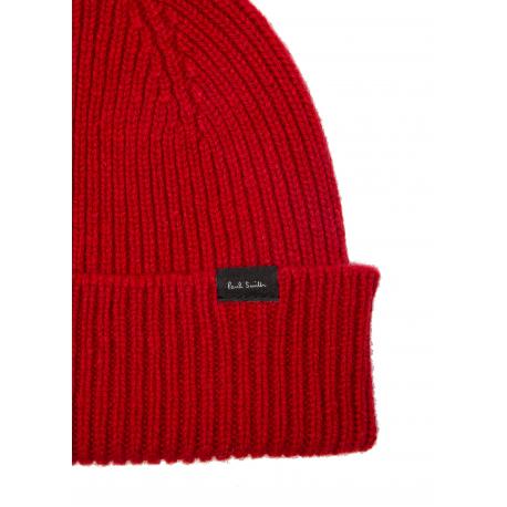 Robe_fushia_coton_sans manche_W2R-353D-A30555-27_paul smith_femme_boutique_strasbourg_france_online_concept-store