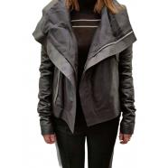 Blouson_cuir_asymétrique_RP02A-7708_LP-09_Rick Owens_femme_vêtement_créateur_mode_shop_online_boutique_strasbourg_france