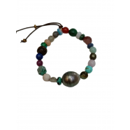 Bracelet_Alex_tahiti_pearl_ruby_turquoise_temple_beads_SS2113_Catherine michiels_strasbourg_france_boutique_online