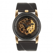Montre automatique Rehab 413 gold