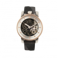 Montre automatique Rehab 360 Eden pink gold