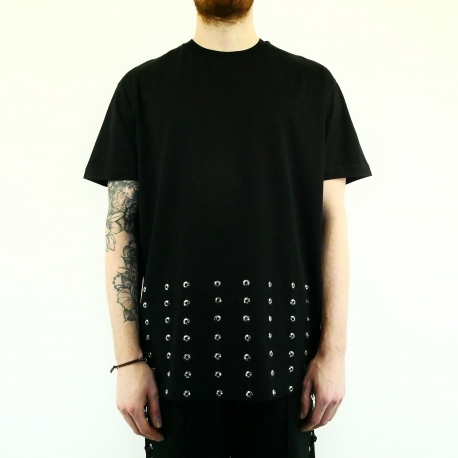 Les-Hommes-lhe822-le800-9000-t-shirt-homme-strasbourg