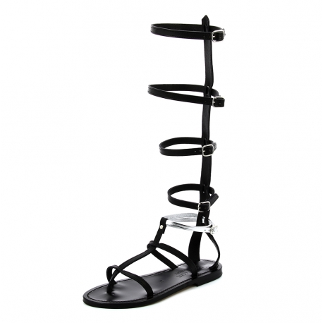 k.jacques-cassia- ébene-Pul-chaussure-femme-woman-shoes-sandale-strasbourg-e-shop