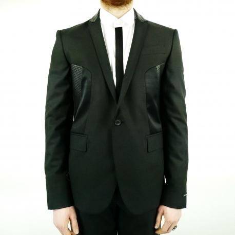 les-hommes-lhe331a-le400g-veste-blazer-jacket-homme-man-e-shop-strasbourg-algorithmelaloggia