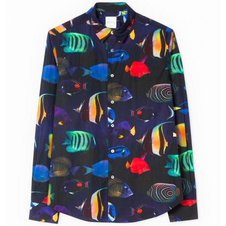paul-smith-puxc-006l-d45-homme-man-chemise-shirt-e-shop-strasbourg-algorithmelaloggia